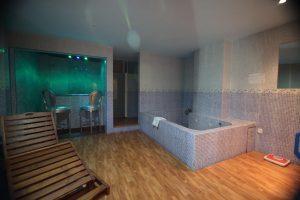 hotel para relajarse en Valencia
