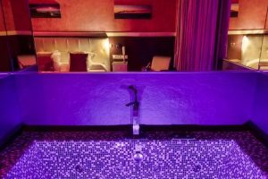 Accesible hotel con mucho encanto en Barcelona