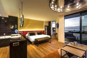 Encantador hotel en Adeje