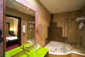 amigable hotel con encanto en Jaén