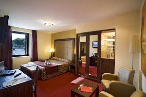 hotel para parejas en Jaén
