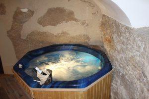 buen hotel con encanto en Cuenca