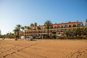 hoteles con encanto en denia y alrededores
