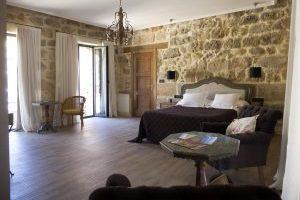 lujoso hotel ideal para parejas en Cuenca