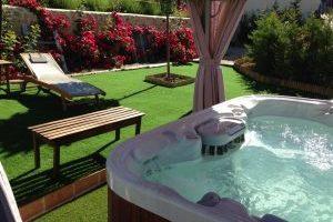 increíble hotel romántico en la provincia de Cuenca