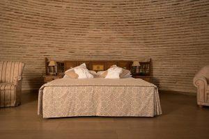 buen hotel con encanto en la ciudad de Toledo