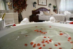 romántico hotel con encanto en la ciudad de Toledo