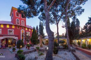 hotel rural de lujo comunidad valenciana