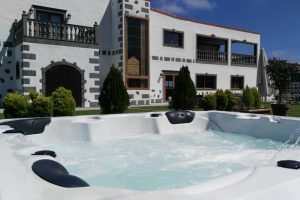 lujosas villas con encanto en Gran Canaria