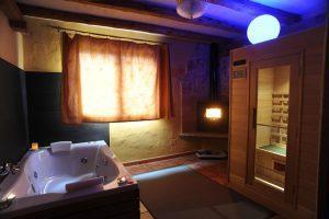 antiguo hotel con mucho encanto y relax en Guadalajara