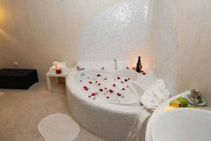 particular hotel romántico en Albalate de Zorita