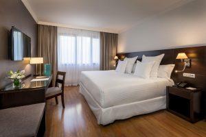 Hotel con jacuzzi privado en el centro histórico de Granada