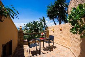 Hotel rural con encanto en Mpañaga