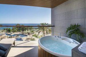 lujoso hotel con estilo en Gran Canaria