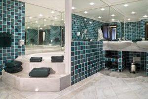 amplios apartamentos hotel con encanto en la isla Tenerife