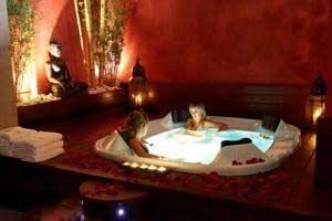 discreto hotel con encanto en Lleida