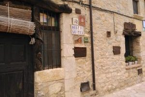 casa rural rustica con encanto en Castellón