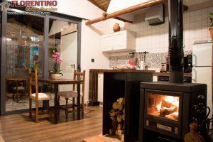 inmensa casa rural con encanto en Robledillo