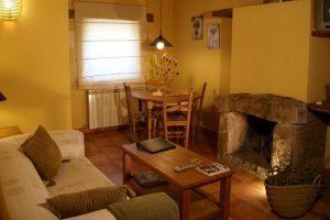 único hotel con encanto en Ávila