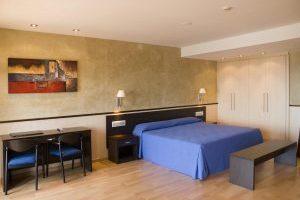 simpático hotel con encanto en LLoret del Mar