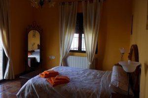Interesante casa rural con encanto en Cuenca