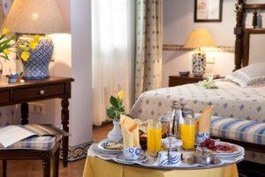 Confortable hotel con encanto en Maspalomas