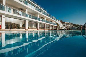 increíble complejo hotelero con relax y encanto en Puerto Rico
