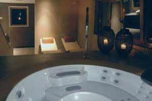 excelente hotel romantico en Singuenza