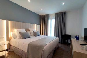 hoteles con encanto denia valencia