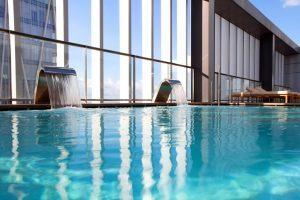 excelente hotel con jacuzzi privado y romance en Barcelona