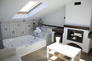 encantador complejo de spa en San Bartolomé