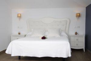 Romántico complejo spa con encanto en San Bartolomé
