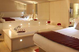 Famoso hotel con encanto en Barcelona