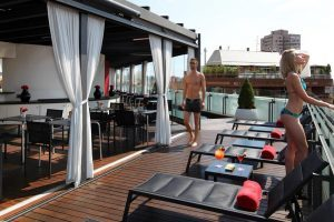 recomendado hotel para parejas en Barcelona