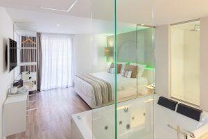 gran hotel con encanto en Playa las Americas