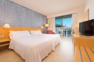 interesante hotel con encanto en Tarragona