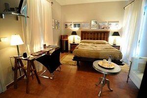 buen hotel con encanto en Cádiz