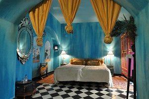 hotel con encanto y romance en Cádriz