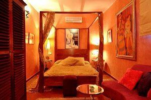 excelente hotel con encanto en Cádiz