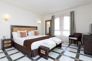 complejo hotelero de villas con encanto en Tenerife