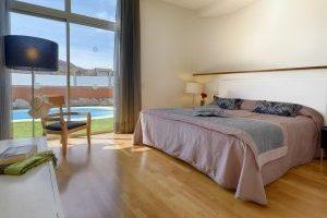 lujoso hotel con encanto en el sur de Gran Canaria