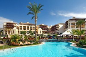 Paradisíaco hotel con encanto en Tenerife