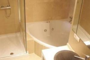 bonito hotel con encanto en Jaén