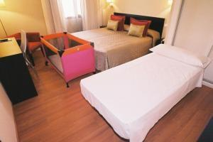 buen hotel familiar con encanto en Jaén